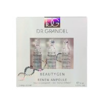 Dr Grandel Beautygen Renew Ampoules 3x, 9ml/0.3 fl oz