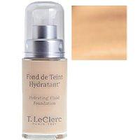 T LeClerc Hydrating Fluid Foundation SPF 20 03 - Beige Sable, 30ml/1 fl oz