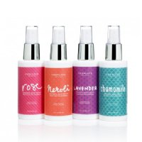 One Love Organics Total Indulgence Body Serum Gift Set, 4 x 90ml/3 fl oz