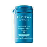 Elemis Invigorating Cal-Metab Plus Body Enhancement Capsules, 60 Capsules