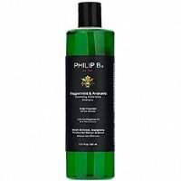 Philip B Peppermint and Avocado Volumizing & Clarifying Shampoo 32 oz / 947ml