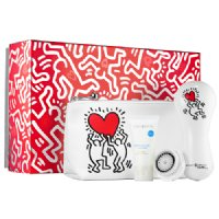 "Clarisonic Mia 2 Keith Haring ""Love"" Skin Cleansing System, 5 pieces"
