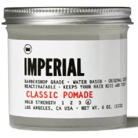 IMPERIAL Barber Products Classic Pomade, 177g/6 oz