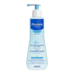 Mustela Physiobebe No Rinse Cleansing Water, 300ml/10.1 fl oz