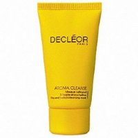 Decleor Aroma Cleanse Clay and Herbal Cleansing Mask, 50ml/1.7 fl oz