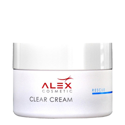Alex Cosmetics Clear Cream, 50ml/1.7 fl oz
