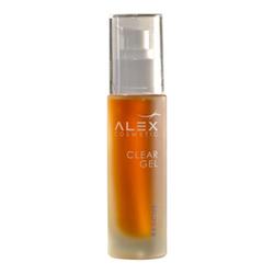 Alex Cosmetics Clear Gel, 50ml/1.7 fl oz
