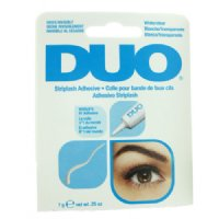 Duo Lash Adhesive - Clear, 7g/0.25 fl oz