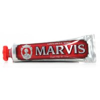 Marvis Toothpaste - Cinnamon Mint (Travel), 25ml/1.3 oz