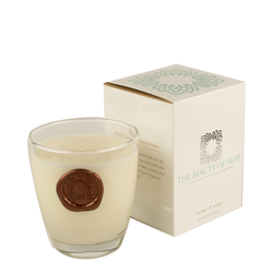 Beauty Of Hope Coconut & Mango Soy Candle, 237ml/8 fl oz