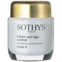 Sothys Anti-Age Comfort Cream Grade 2, 50ml/1.7 fl oz