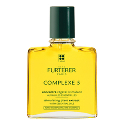 Rene Furterer Complexe 5 Regenerating Serum, 50ml/1.7 fl oz