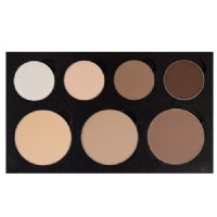 Senna Cosmetics Snaky Palette - Contouring