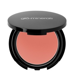 gloMinerals gloCream Blush - Fig, 3.4g/0.12 oz