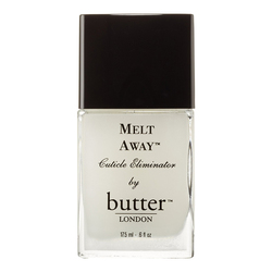 butter LONDON Melt Away Cuticle Eliminator, 17.5ml/0.6 fl oz