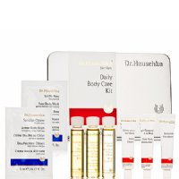 Dr Hauschka Daily Body Freshness and Energy Kit, (1pcs)