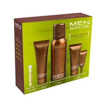 Decleor Men Skincare Starter Kit