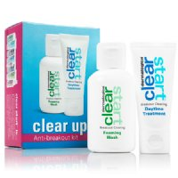 Free Gift With a Purchase of $150.00 of Dermalogica Products: Dermalogica Clear Up Anti-Breakout Kit