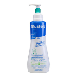 Mustela Dermo-Cleansing, 500ml/16.9 fl oz