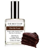 Demeter Pick Me Up Cologne Spray - Devil's Food, 30ml/1 fl oz
