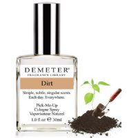 Demeter Pick Me Up Cologne Spray - Dirt, 30ml/1 fl oz