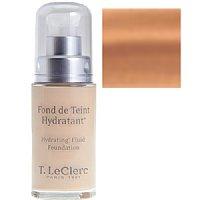 T LeClerc Hydrating Fluid Foundation SPF 20 06 - Dore, 30ml/1 fl oz