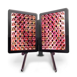 DPL II Full-Face Wrinkle Reduction LED Light Therapy Panel