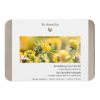 Dr Hauschka Daily Face Care Kit, (Normal, Dry and Sensitive Skin)