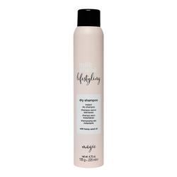 Milkshake Lifestyling Dry Shampoo, 135g/4.75 oz