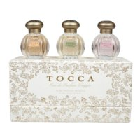 Tocca Beauty Eau de Parfum Viaggo No. 1, 3ml/0.51 fl oz
