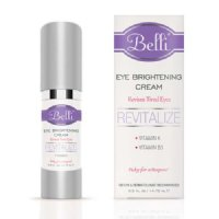 Belli Eye Brightening Cream, 14.75ml/0.5 fl oz