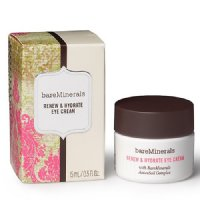 Bare Escentuals bareMinerals Renew & Hydrate Eye Cream, 15ml/0.5 fl oz