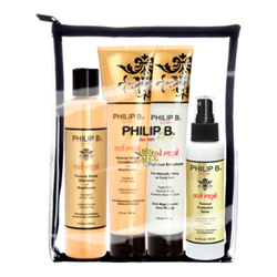 Philip B Botanical Forever Shine Collection, 1 set