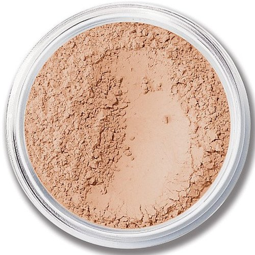 Bare Escentuals bareMinerals Matte SPF 15 Foundation - Fairly Medium, 6g/0.21 oz