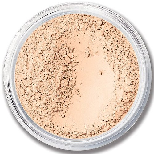 Bare Escentuals bareMinerals Matte SPF 15 Foundation - Fair, 6g/0.21 oz