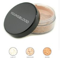 Free Gift with Orders over $200 of Youngblood: Youngblood Mineral Rice Setting Powder (Medium Shade) 0.35 Oz