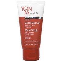 Yonka for Men Foam Scrub, 50ml/1.7 fl oz