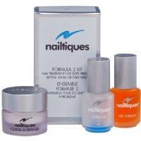 Nailtiques Formula #2 Kit, 3 pieces