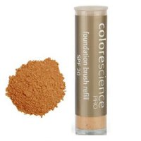 Colorescience Loose Mineral Foundation REFILL - Taste of Honey, 6g/0.21 oz