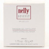 Nelly De Vuyst Exfoliating Gel-Mask, 50 ml/1.75 oz