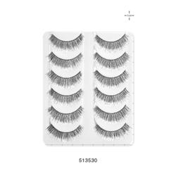 Kimara (House of Beauty) Wispy False Eyelashes, 1 sets