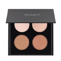 gloMinerals Contour Kit - Fair to Light, 1 pieces