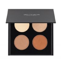 gloMinerals Contour Kit - Medium to Dark, 1 pieces