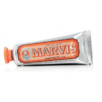 Marvis Toothpaste - Ginger Mint (Travel), 25ml/1.3 oz