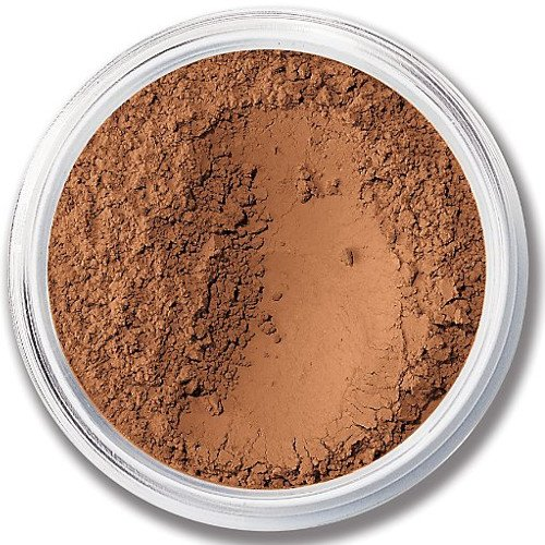 Bare Escentuals bareMinerals Matte SPF 15 Foundation - Golden Dark, 6g/0.21 oz