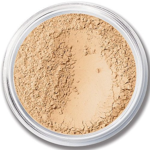 Bare Escentuals bareMinerals Matte SPF 15 Foundation - Golden Fair, 6g/0.21 oz