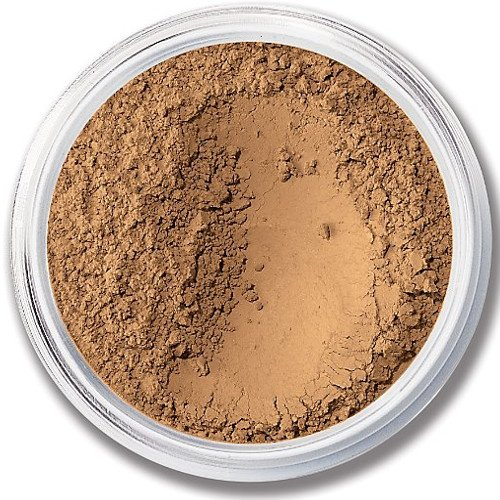 Bare Escentuals bareMinerals Matte SPF 15 Foundation - Golden Tan, 6g/0.21 oz