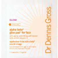 Dr Dennis Gross Alpha Beta Glow Pad, 50 Packette