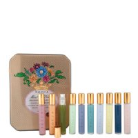 Tocca Beauty Meet The Girls Fragrance Collection 2014 (Limited Edition), 10 x 4.5ml/0.15 fl oz