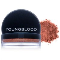 Youngblood Loose Mineral Foundation - Hazelnut, 9.9g/0.35 oz